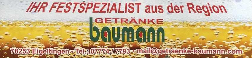 Getränke Baumann
